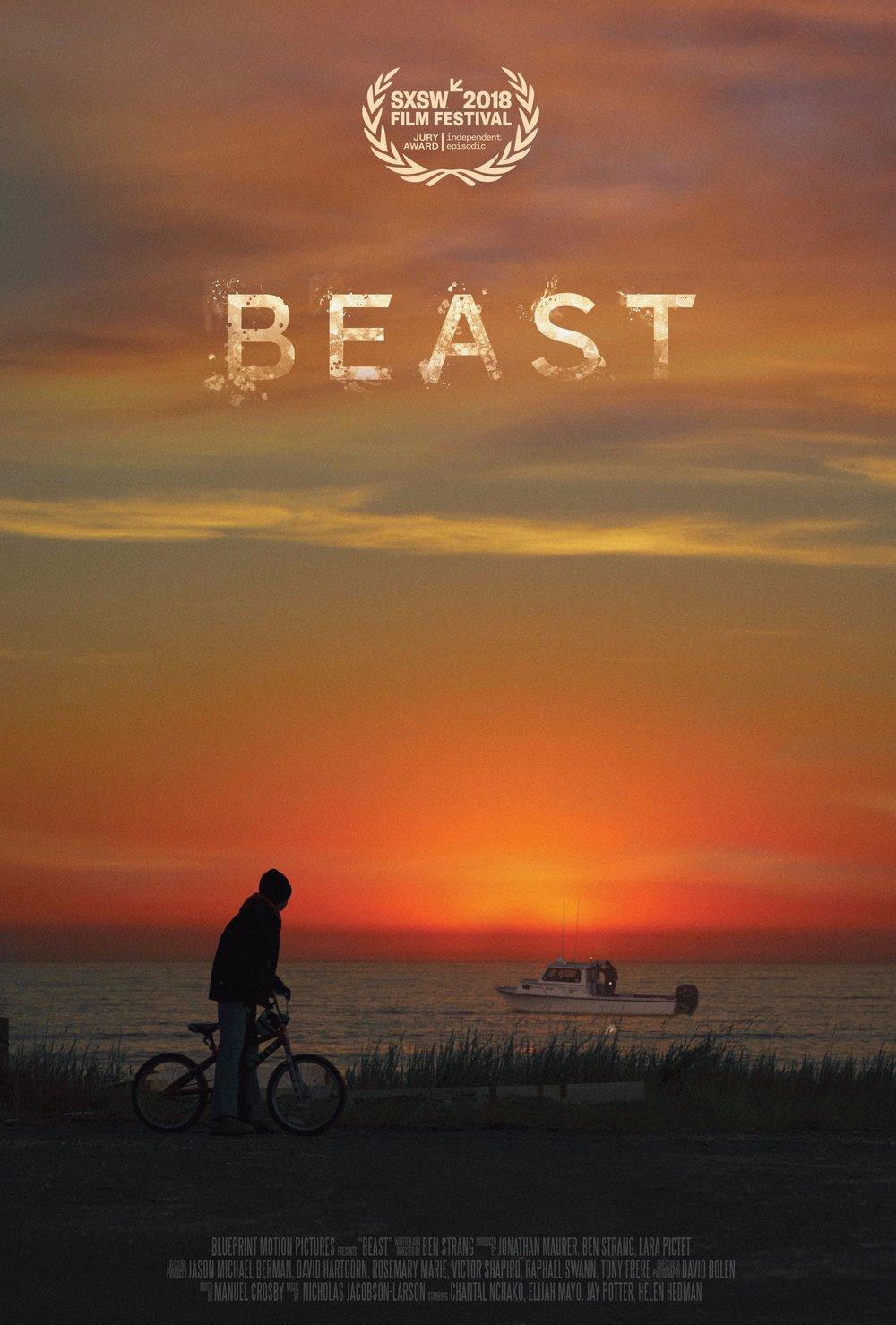 SXSW  |  Beast