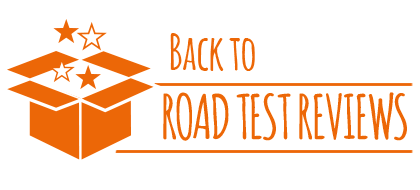 Back to Road Test Reviews