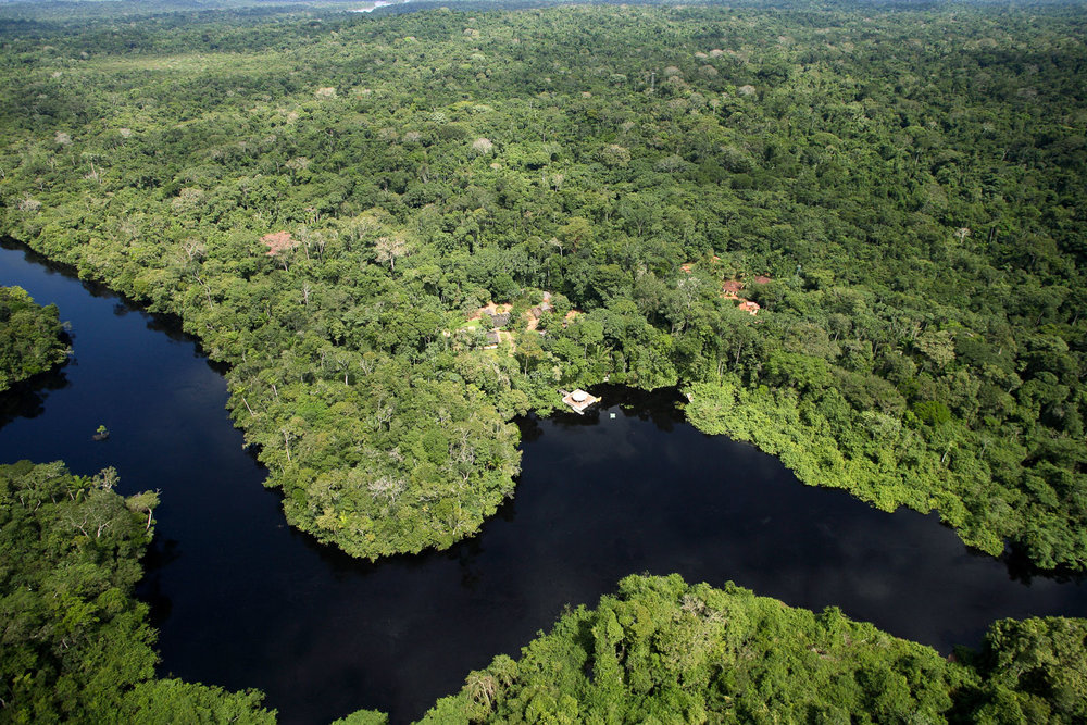 Cristalino Jungle Lodge - Aerial view -  Edson Endrigo.jpg
