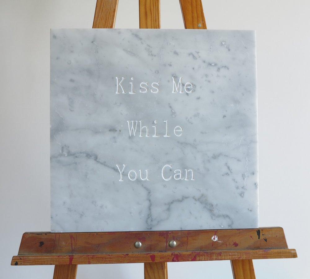 Kiss Me While you Can 1.JPG