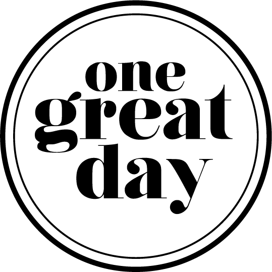 onegreatday