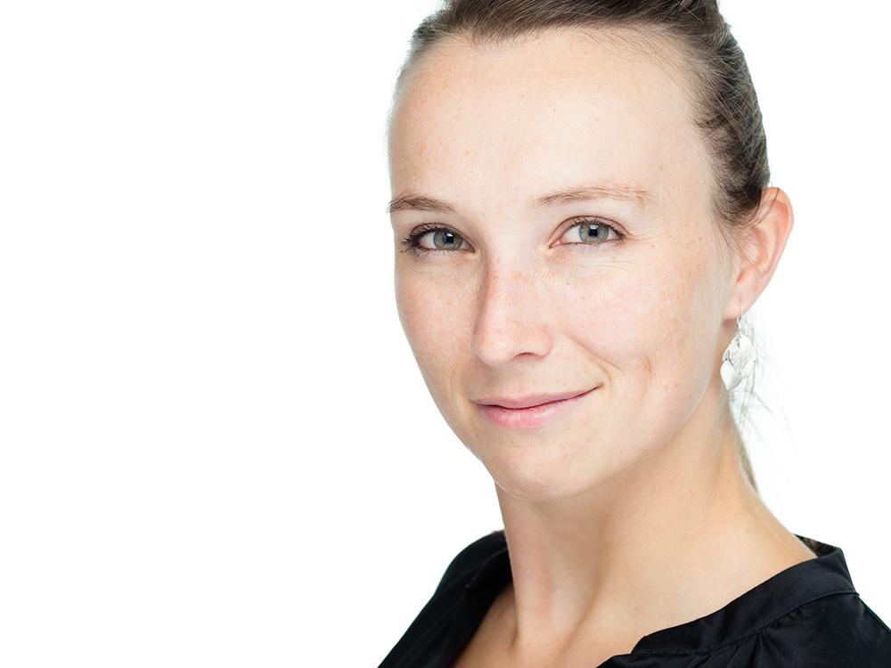 Sarah Cattin