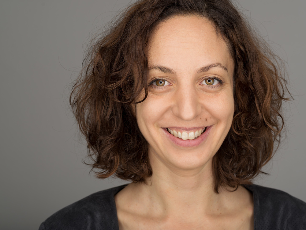 Leila Bouanani