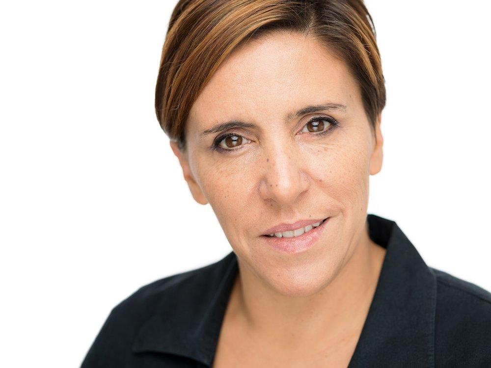 Tania Charrière