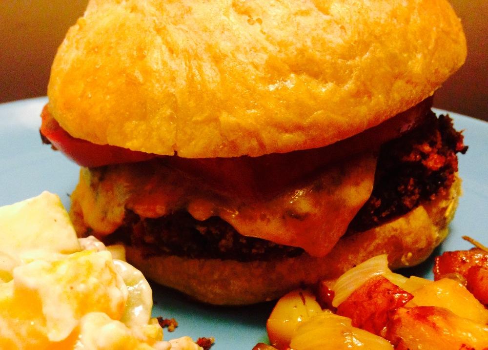 beet and black bean burgers on potato buns.jpg