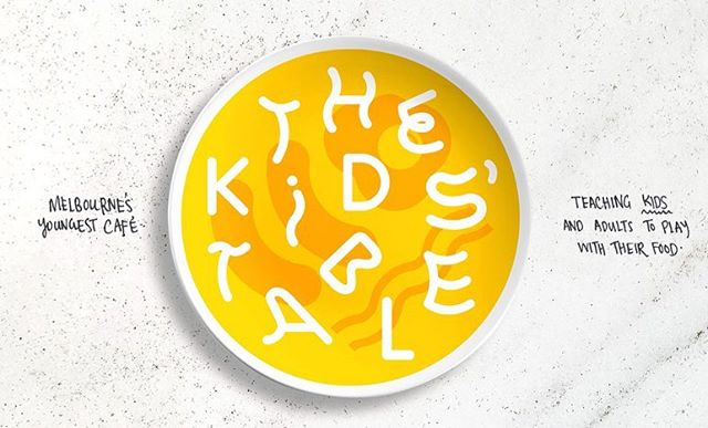 THE KIDS' TABLE: When it comes to breakfast, no city in the world does it quite like Melbourne.  Local and imported ingredients, immaculately cooked, and plated to attract thousands of likes from #foodies all over the world.  But on our search for breakfast perfection, we've forgotten the most important bit.  At some point, food stopped being fun.  At The Kids' Table, we asked kids to play with their food, and design a breakfast that captures the fun of food in an iconic Melbourne way.  The Kids' Table was a submission for ArtPlay 2018 that encouraged a healthy and curious attitude towards food in both kids and adults alike—learning a little more about self-expression and sustainability, while reminding us all just how much fun food can be.  Bon appétit!  #🍳 #art #play #breakfast #breakfastclub #food #foodporn #foodie #foodblogger #playwithyourfood #kidstable #cafe #jackandhuei