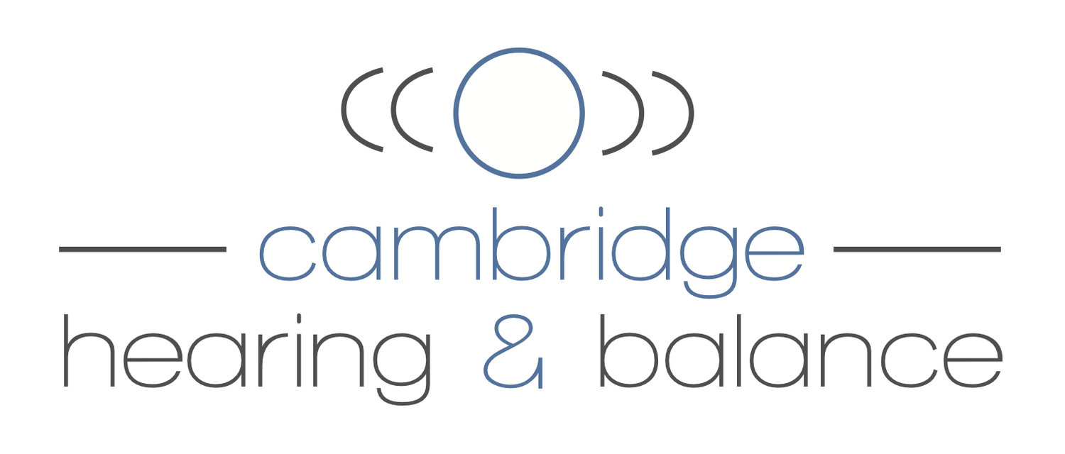Cambridge Hearing & Balance