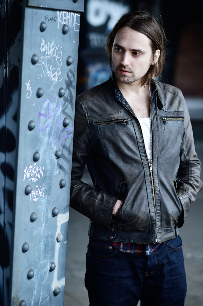 Alexander Merbeth / @ Urbahn Ruths