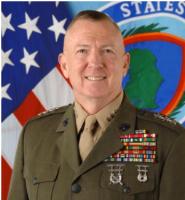 Lt. Gen (Ret) Steven Hummer Advisor