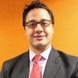 Claude Roxborough III  Legal Advisor