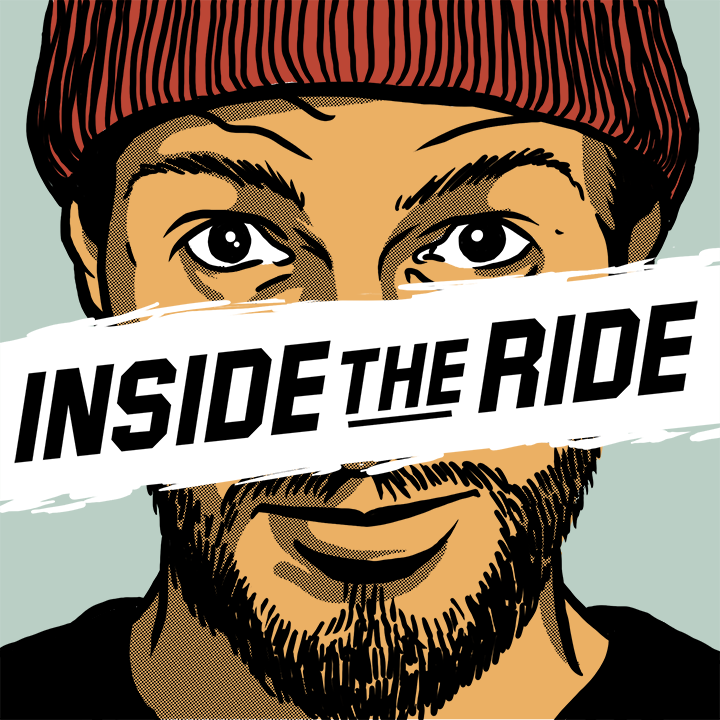 "In this new podcast, filmmaker Emil Walker sits down with creative professionals and engages in candid and insightful conversation about their careers, their journeys, and their search for purpose. In these raw and uncut episodes, they speak openly and plainly about the highs and lows of both work and life, and you are taken ""Inside the Ride"" of the joys and heartaches of what it means to be a ""creative""."