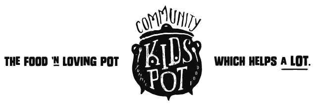 Community Kids Pot