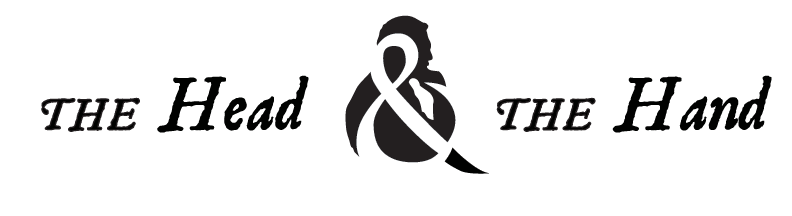 The Head and The Hand Press