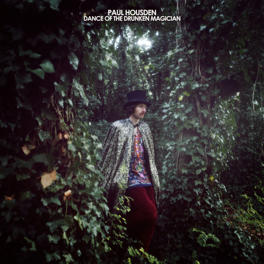 Paul Housden - Dance Of The Drunken Magician