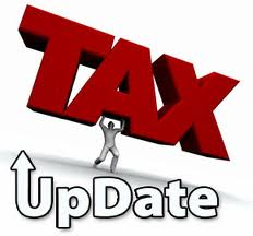 Tax Updates 2015