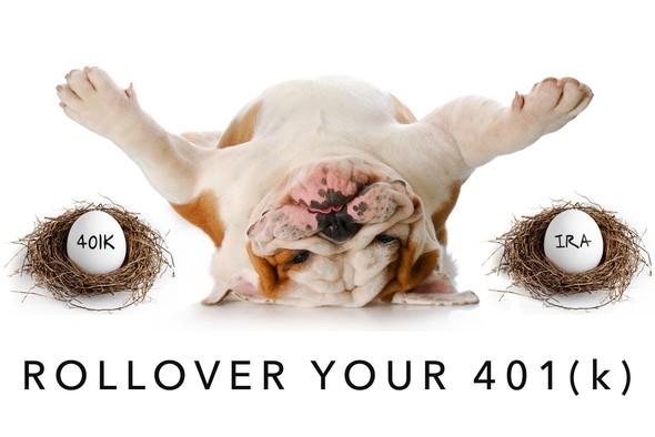 rollover-retirement