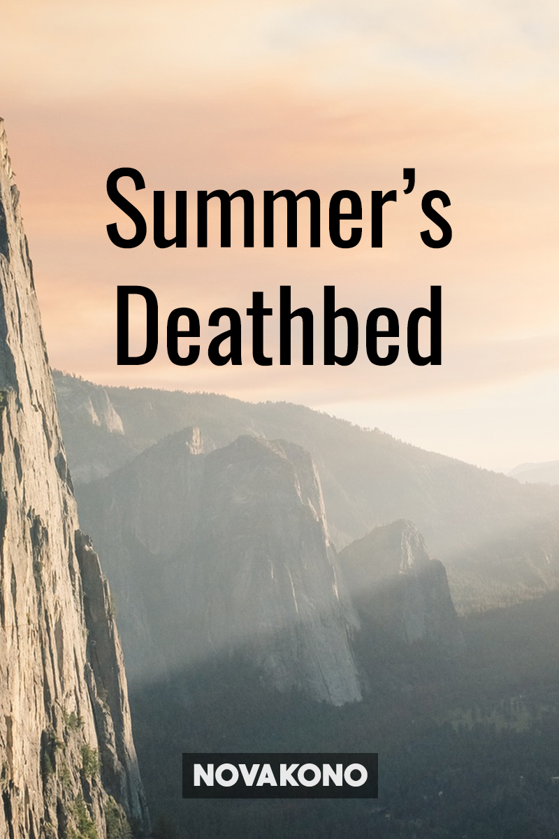 Summers Deathbed