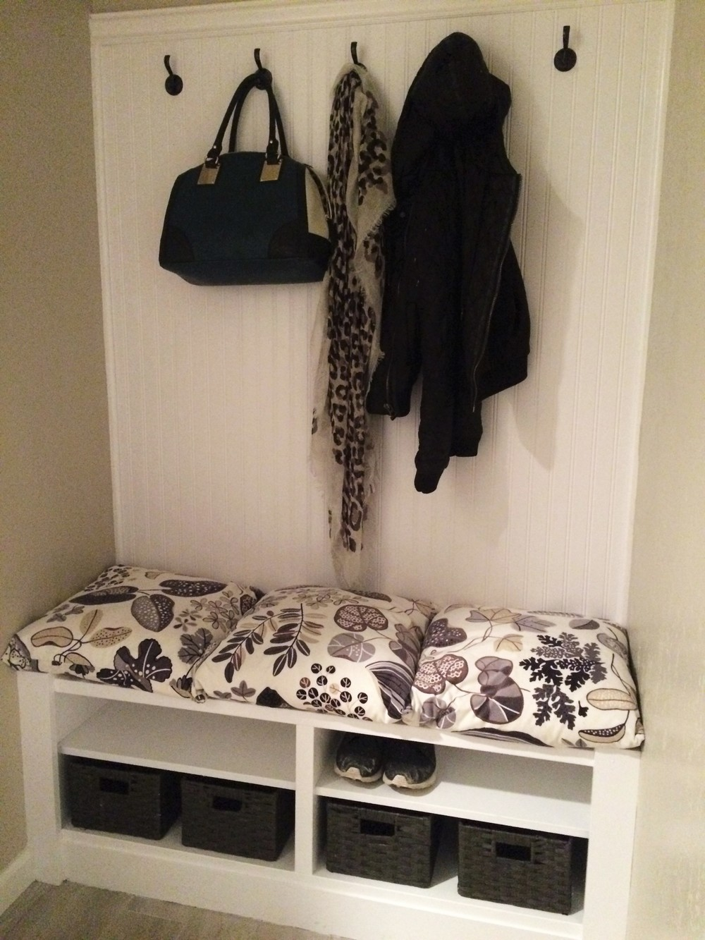 Mudroom - AFTER