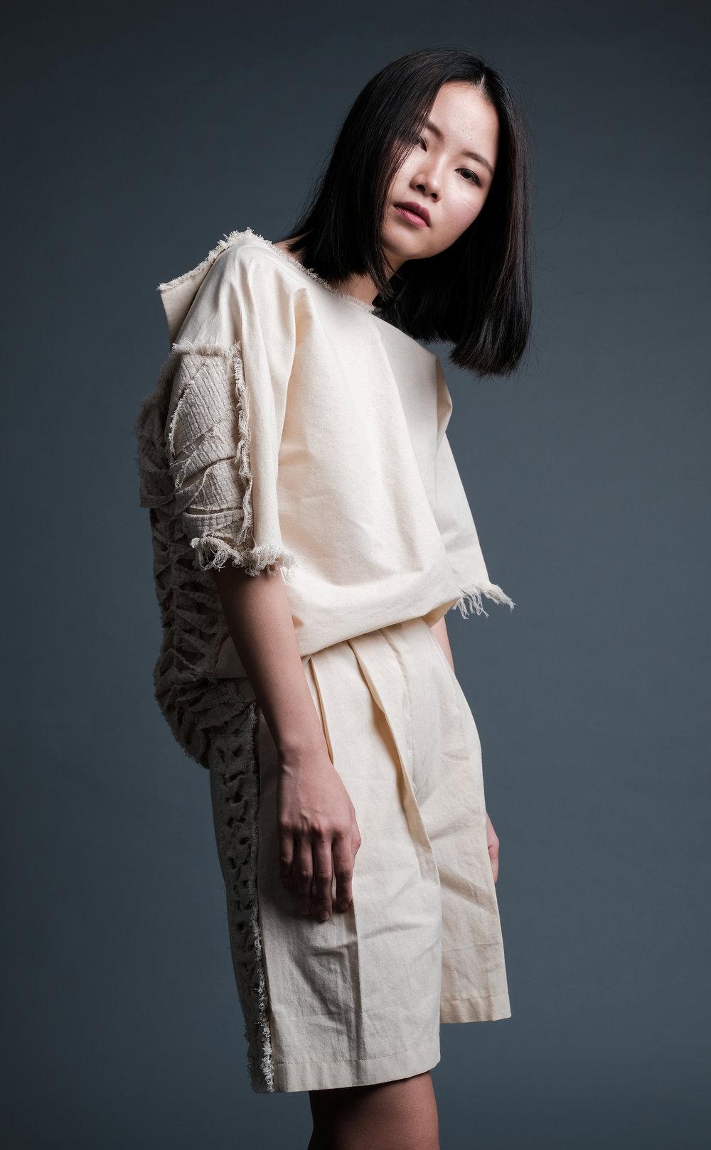 Studio Fashion Portraiture