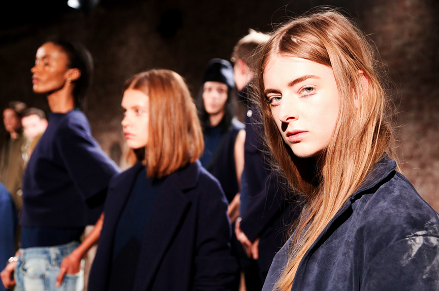 SIMON MILLER</a><strong>New York Fashion Week FW15-16</strong>
