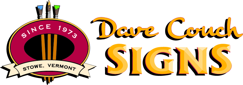 Dave Couch Signs