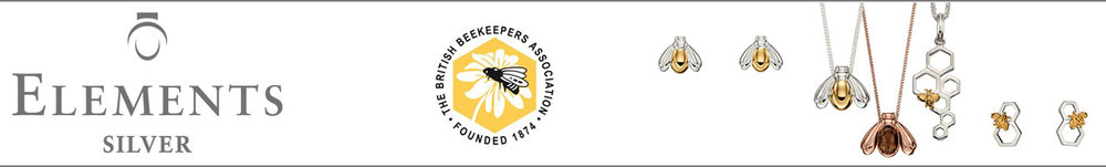 Elements Silver Our — New Collaboration - The British Beekeepers Association