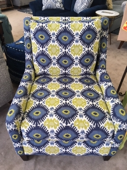 Rowe Furniture Tasker Chair  Was: $1215   Now: $699