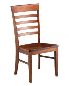 Burbank Side Chair   Gat Creek
