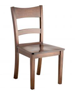 Emmitt Side Chair   Gat Creek