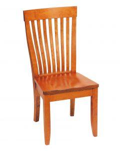 Monterey Side Chair   Gat Creek