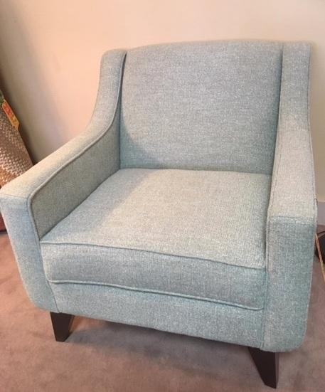 "Biltwell ""Anna"" Chair  Was: $1078   NOW: $895"