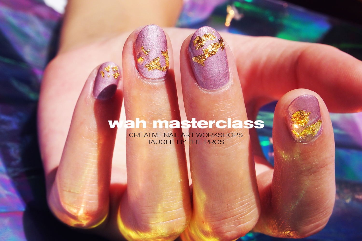 Masterclasses Wah London