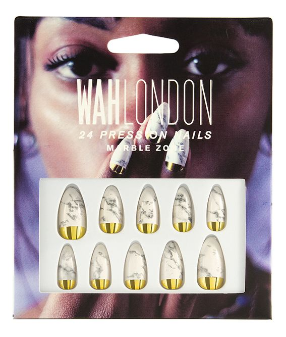 WAH MARBLEZONE — WAH LONDON