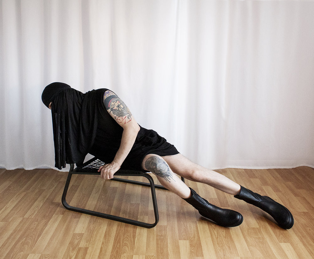 John Reuss / Chair