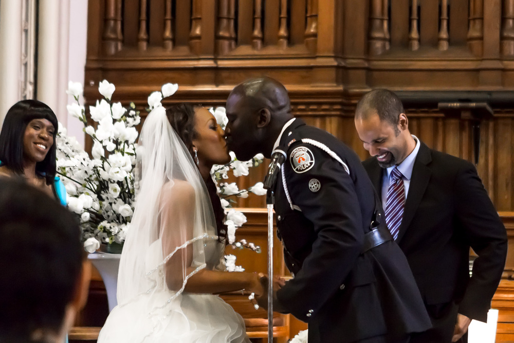 Police Weddings