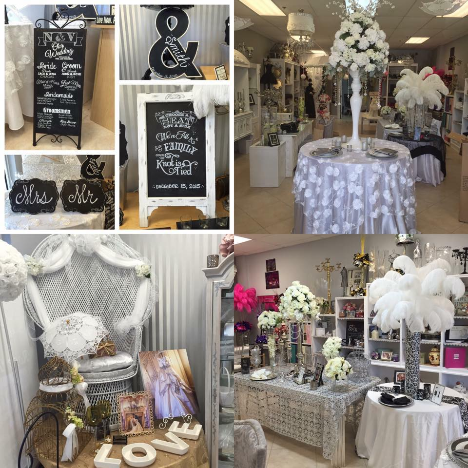West Palm Beach Florist - Celebration Central in wellington