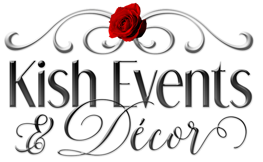 Kish Events & Decor