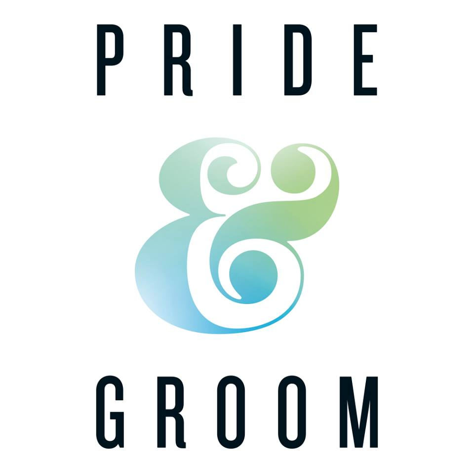 pride and groom