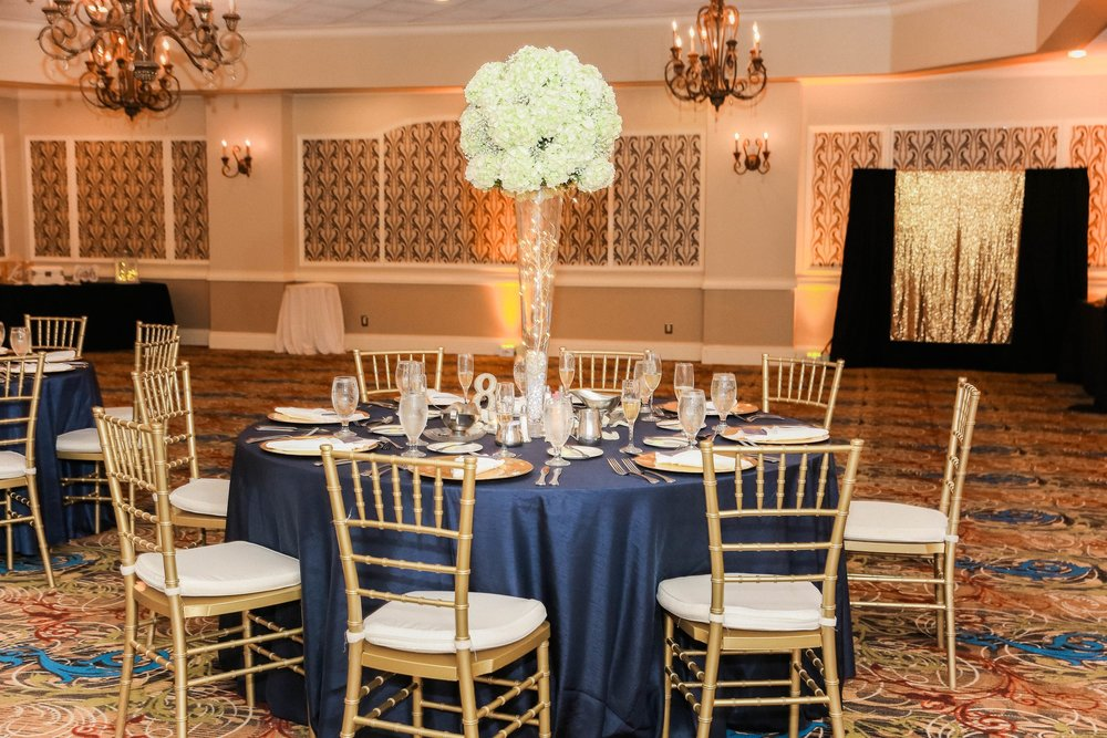Westchester Country Club Wedding