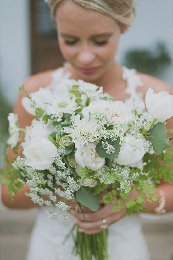 Palm beach county Florist - Bridal Bouquet