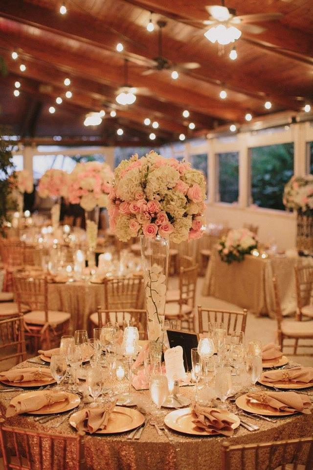 Palm beach county florist - Jupiter Beach Resort