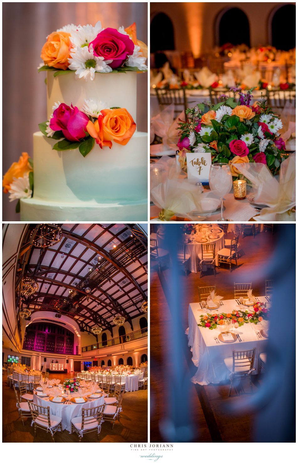 Harriet Himmel Theater Wedding