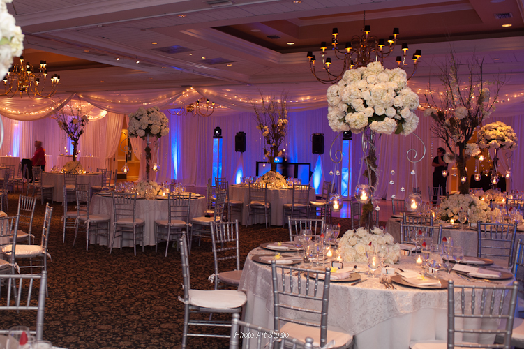 Benvenutos Restaurant Wedding