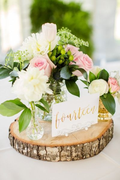 Palm beach county florist - Rustic Wedding