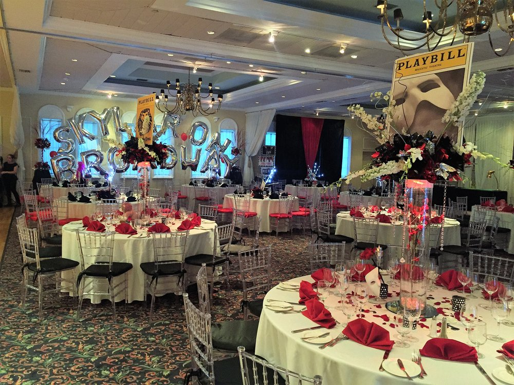 Palm beach county event florist