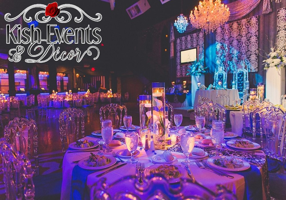 pALM bEACH coUNTY Event Planner
