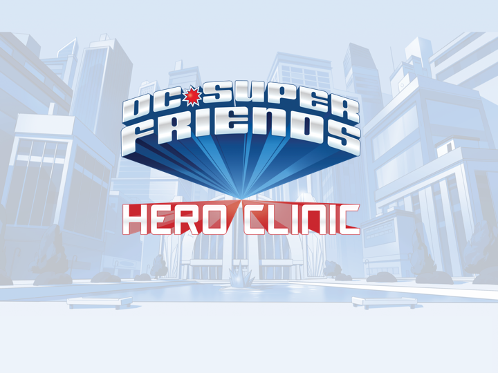 DC HERO CLINIC
