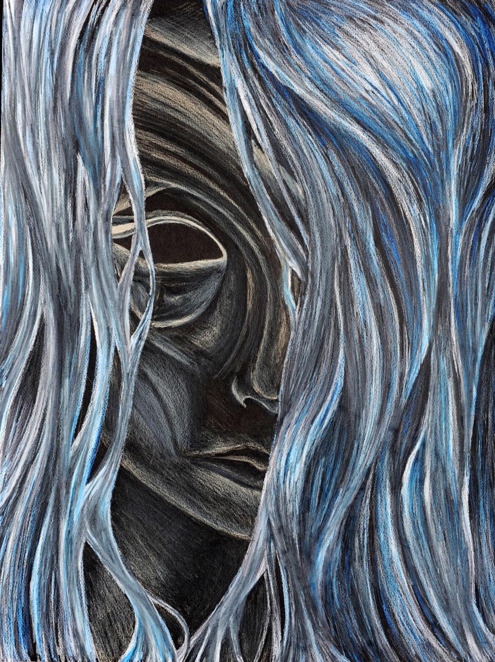 """""""Hidden"""" by Sophia Luo"""