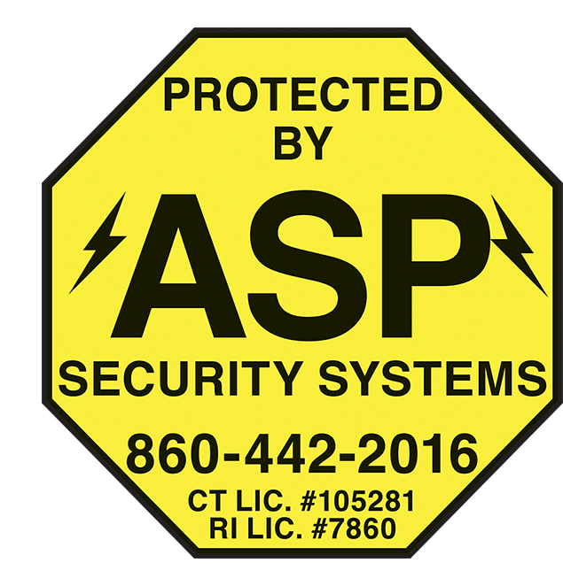 ASP Security Systems - Since 1972 | Waterford, CT