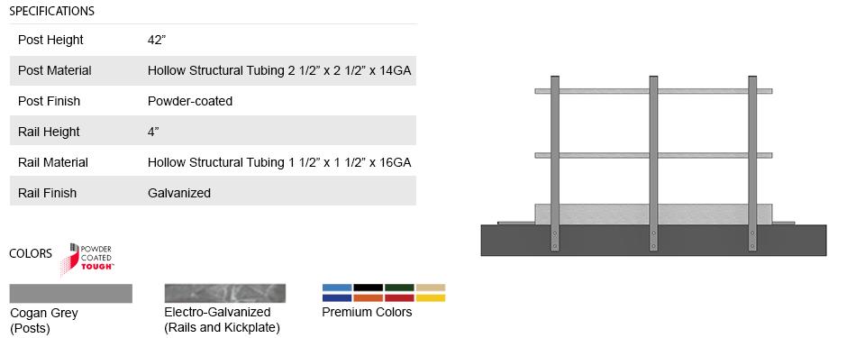2-rail
